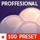 100 Color Effect Lightroom Presets vol.4 - GraphicRiver Item for Sale