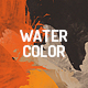 Colorful Watercolor Backgrounds - GraphicRiver Item for Sale