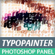 TypoPainter - GraphicRiver Item for Sale