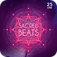 Sacred Beats Flyer - GraphicRiver Item for Sale