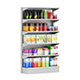 Market Shelf – Milk and Juices