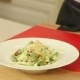 Chef Is Cooking Hot Vegetable Salad - VideoHive Item for Sale