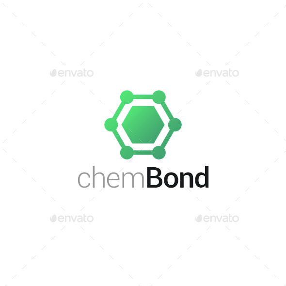 Hexagon Bond Logo