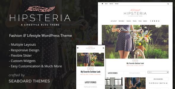 Maverick - Multipurpose WordPress Blog, Magazine and Shop