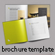 16 Pages Square Brochure Template - GraphicRiver Item for Sale
