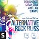 Alternative Rock Bliss Flyer - GraphicRiver Item for Sale