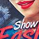 Fashion Show - GraphicRiver Item for Sale