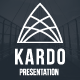 Kardo PowerPoint Presentation Template - GraphicRiver Item for Sale