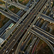 Aerial View Expressway 06 - VideoHive Item for Sale