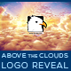 Above the Clouds Logo Reveal - VideoHive Item for Sale