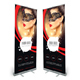 Beauty Fashion Banner Template V04