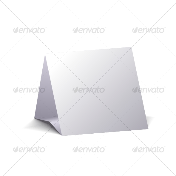 Blank calendar. - Decorative Symbols Decorative