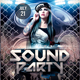 Sound Party - GraphicRiver Item for Sale
