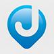 Junior - Letter J Logo - GraphicRiver Item for Sale