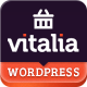Vitalia - Multipurpose WooCommerce Theme - ThemeForest Item for Sale