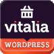 Vitalia - Multipurpose WooCommerce Theme Nulled