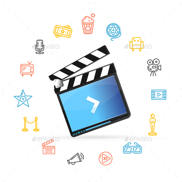Cinema Concept - Media Technology