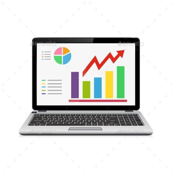 Statistic Analysis on Modern Laptop Screen - Computers Technology