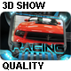 Download Sport race show Trailer (Broadcast graphics) from VideHive