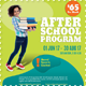 School Program Activity Flyer Templates - GraphicRiver Item for Sale