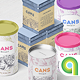 Packaging / Can Mockup - GraphicRiver Item for Sale