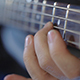 Playing Bass Guitar 01 - VideoHive Item for Sale