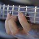Playing Bass Guitar 10 - VideoHive Item for Sale