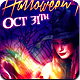 Hocus Pocus Halloween Flyer Template - GraphicRiver Item for Sale