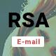 RSACreative Multipurpose Template - GraphicRiver Item for Sale