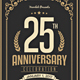 Anniversary Celebration Flyer - GraphicRiver Item for Sale
