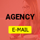 Multipurpose AgencyEmail Template - GraphicRiver Item for Sale