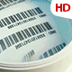 Barcode 0071 - VideoHive Item for Sale