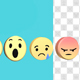 Facebook Reactions Element - VideoHive Item for Sale
