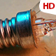 Electric Tungten Bulb 0074 - VideoHive Item for Sale