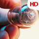 Electric Tungten Bulb 0075 - VideoHive Item for Sale