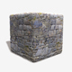 Old Wall Seamless Texture