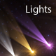 Concert Lights Glitter 20 - VideoHive Item for Sale