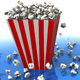 Pop Corn For Movies - VideoHive Item for Sale