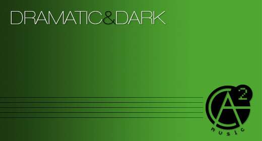Dramatic & Dark