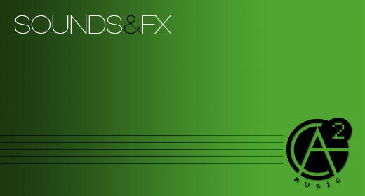 SOUNDS&FX