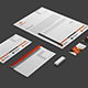 Corporate Stationary - GraphicRiver Item for Sale