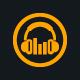 DJ Song Logo Template