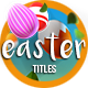 Easter Titles - VideoHive Item for Sale