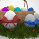 Easter Eggs Transition 2 - VideoHive Item for Sale