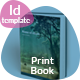 Book Template - GraphicRiver Item for Sale