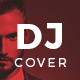 Dj Facebook Cover V2 - GraphicRiver Item for Sale