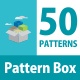 50 Patterns in Pattern Box  - GraphicRiver Item for Sale