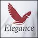 Elegance Dove - GraphicRiver Item for Sale