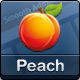 Peach – Clean & Smooth Admin Template Nulled