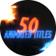 Awesome Title Pack - VideoHive Item for Sale